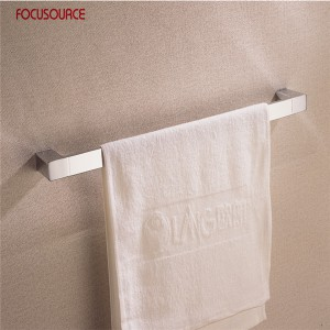 Single Towel Bar(600mm)-2808