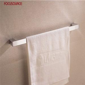 Single Towel Bar(600mm)-2808