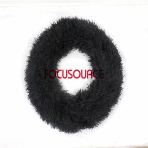 Artificial Grass Wreath -HY118-B-Φ60-080
