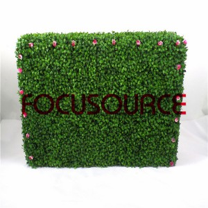Artificial Topiary Grass Tower-HY245-J5-H59-H-028