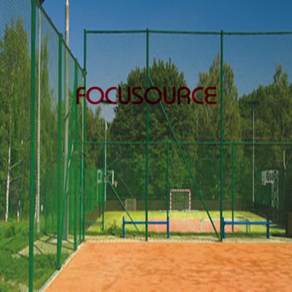 Sports Venues Fence Net Featured Image