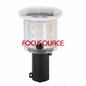 Solar Traffic Warning Lighting-SF010JFA-R