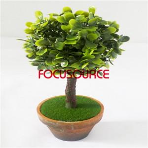 Artificial Plants Bonsai-HY08103-E-H25-081