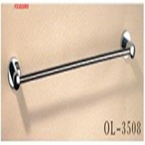 Single Towel Bar(600mm)-3508