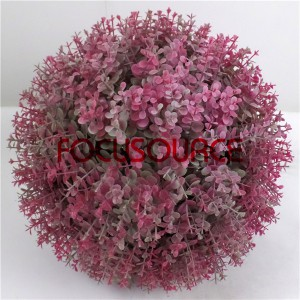 Artificial Grass Ball-HY143-GR003