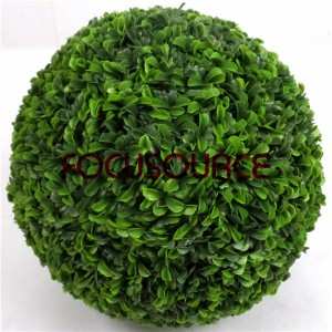 Maiketsetso Topiary Boxwood Grass Ball-HY0810-2-GN001