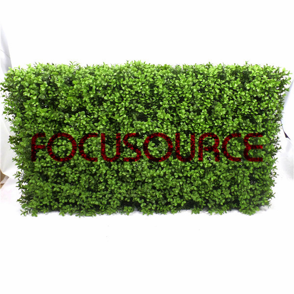 Artificial Boxwood Topiary Grass Tower-HY128-J5-H60-006 Featured Image