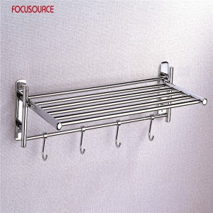 movable towel rack-5313