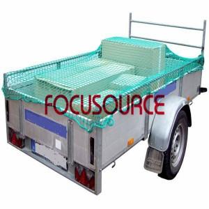 Bezpečnosť Cargo Net
