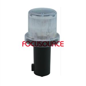 Solar Traffic Warning Lighting-SF010LB