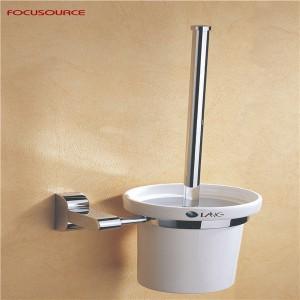 Toilet Brush and Holder-2607