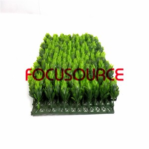 Artificial Grass Carpet -HY209 30X20CM   GN001