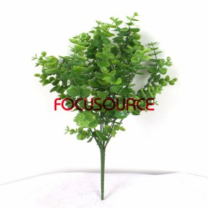Artificial Bush-HY136-L9-38CM-004
