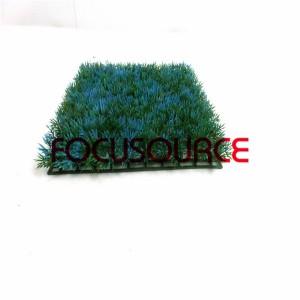 Artificial Grass Turf-HY0947S 4 feet  25X25CM BL005