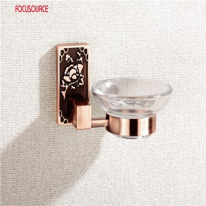Soap Dish Holder-8501A