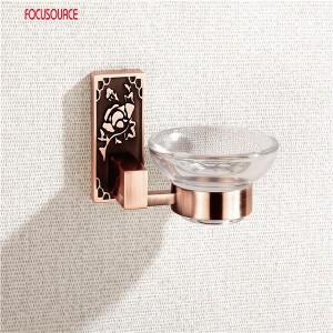 Soap Dish Holder-8501A