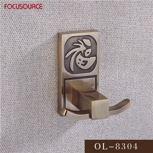 Robe Hook-8304