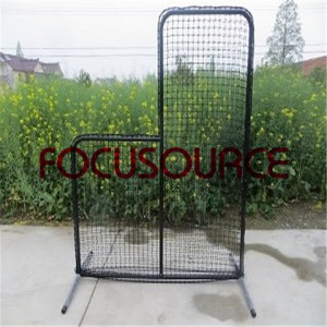 Screen Net And Frame