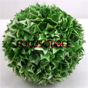 Artificial Grass Ball-HY140-GN003