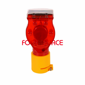 Solar Traffic Warning Lighting-SF010BBA-R
