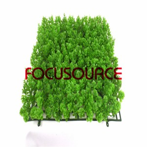 Artificial Grass Turf-HY243-C-25X25-GN2