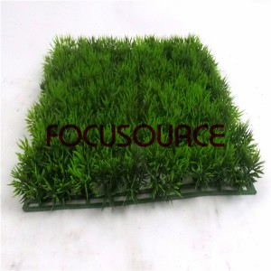 Artifical Grass kaarbadka -HY0947S 25X25CM GN001