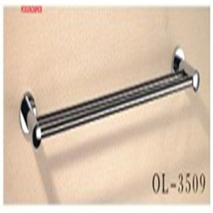 Double Towel Bar(700mm)-3509-2