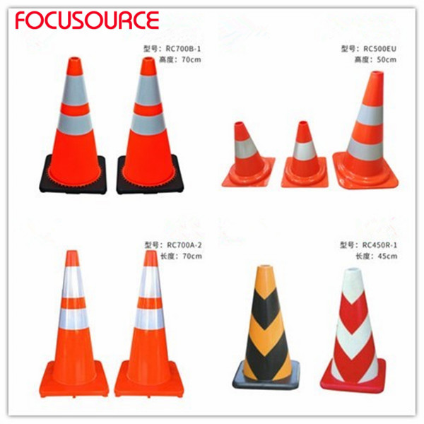 Traffic Cone Featured Image