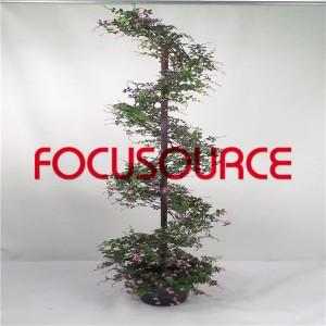 Artificial Spiral Tree -HY317-J3-H180-H-029