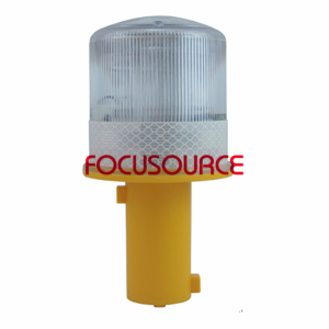 Solar Traffic Warning Lighting-SF010KEA-R
