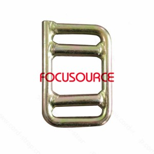 Nagahanot buckle welded B5050