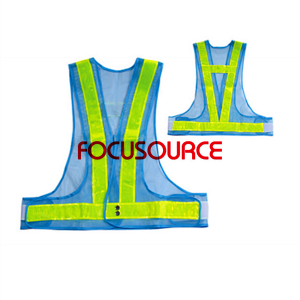 Safety Refletive Vest-HS792-1