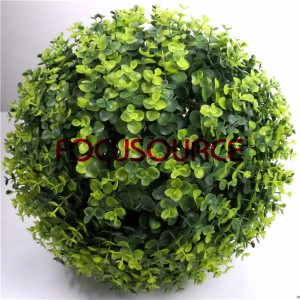 Artificial Grass Ball-HY136-GN002