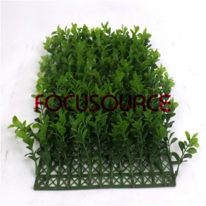 Artificial Grass kaarbadka -HY11-7 layre 30X20CM GN001