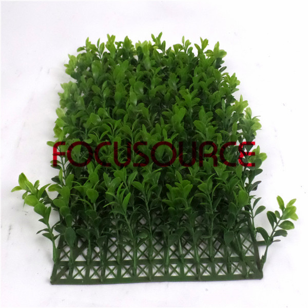 Artificial Grass Carpet -HY11-7 layre  30X20CM GN001 Featured Image