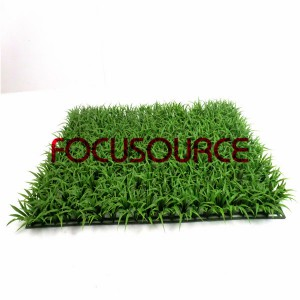 Artificial Grass Turf -HY157 308 heads 12 leaves 40X60CM GN001