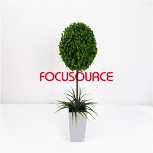 Artificial Plants Bonsai-H60cm22cm 3 Layers Milan Bonsai