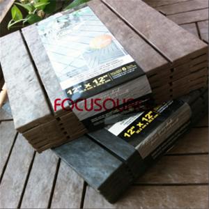 Composite Tile For Garden & Courtyard