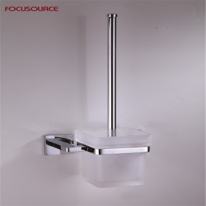 Toilet Brush and Holder-1207