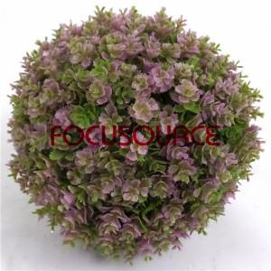 Artificial Boxwood Grass Ball-HY243-PR6