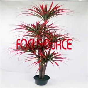 Artificial  Small Tree Bonsai -HY190-F-H180-T7-005