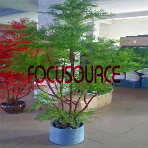 Artificial Maple Tree