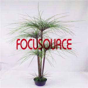 Artificial  Small Tree Bonsai -HY147-F-H134-T4-F-043