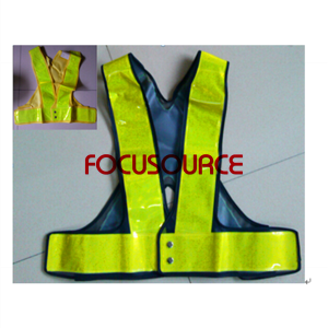 Safety Refletive Vest-HS776