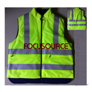 Safety Reflective Coat
