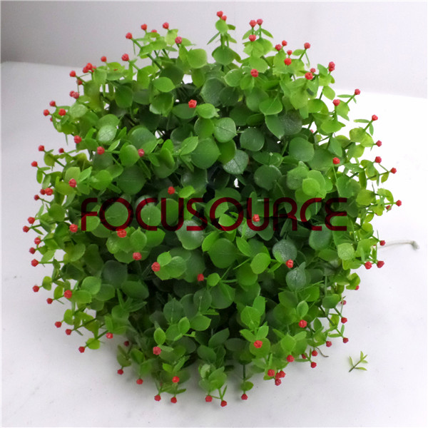 Artificial Grass Ball-HY117-GN002 Featured Image