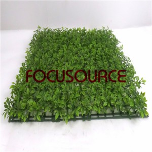 Artificial Grass Turf -HY155-324L  50X50CM GN001