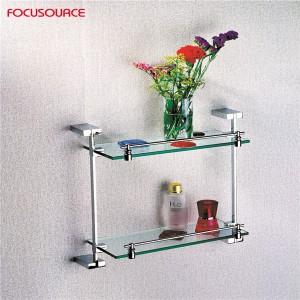 Double Glass Shelf -5712
