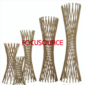 Carbonized puipui Willow