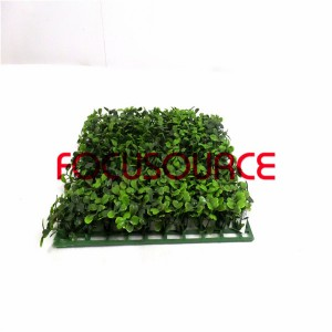 Artificial Grass Turf-HY08103 3 layer milan (002)  25X25CM   GN001#002